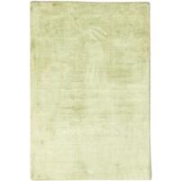 Modern Handloom Silk Sage 2' x 3' Rug - pr000638