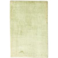 Modern Handloom Silk Sage 2' x 3' Rug - pr000639